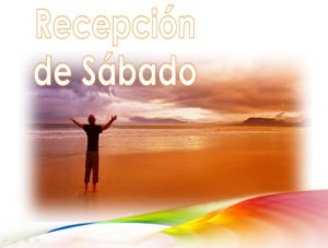 sabado recepcion